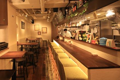 Hinata Kitchen