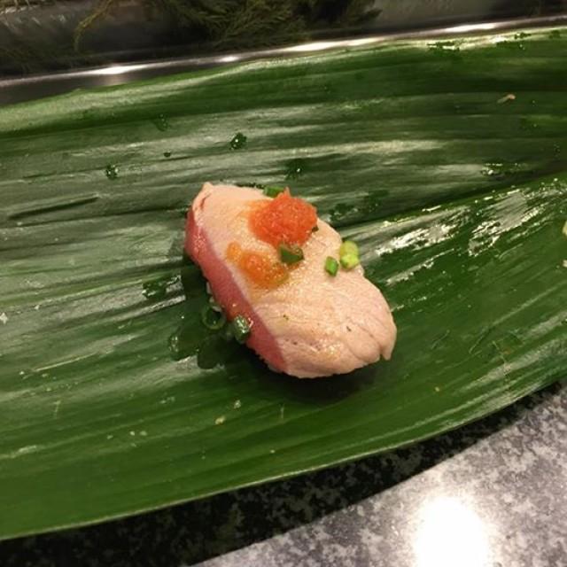 〜こーだいさんぽ〜  お寿司編