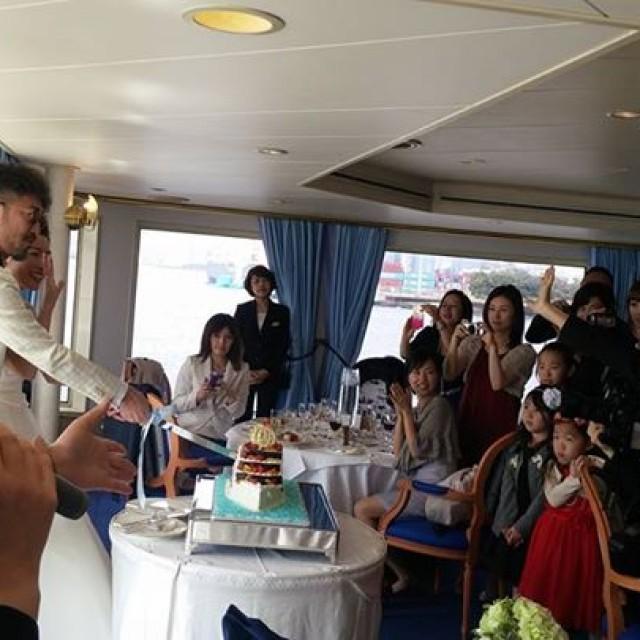 昨日は友人の結婚式で楽しんできた三橋です!キムななこちゃんおめでとー!!!