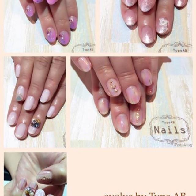 evolve nail☆