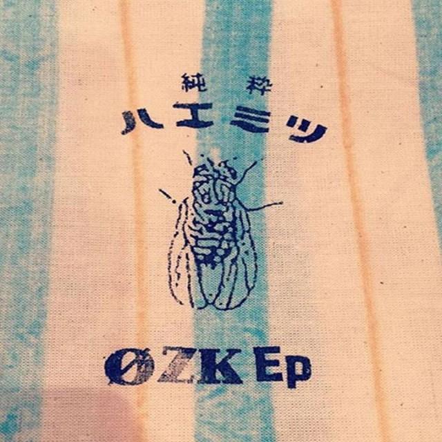 """大好評の""""OZK POP UP SHOP""""は今週末7/3(日)まで!!"""