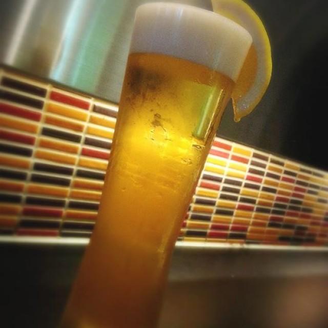 紅茶のビール!?