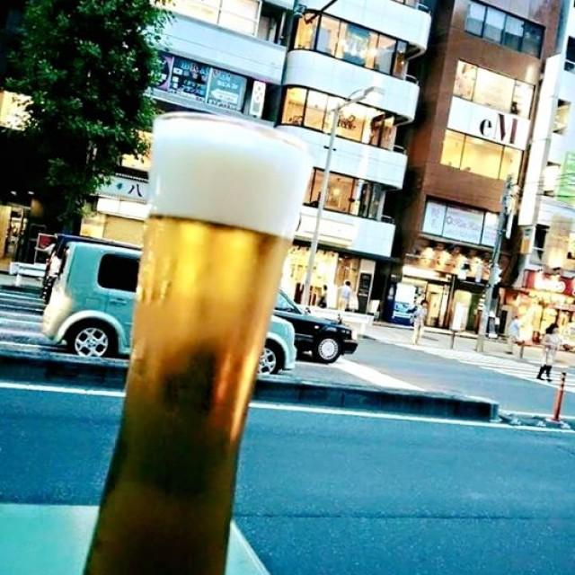 ビールビールビールビール!!
