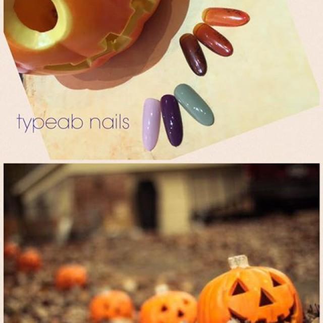 秋の新色!