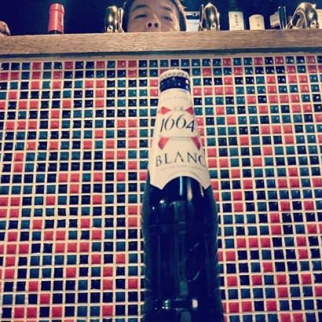 【ボトルビール入荷!】