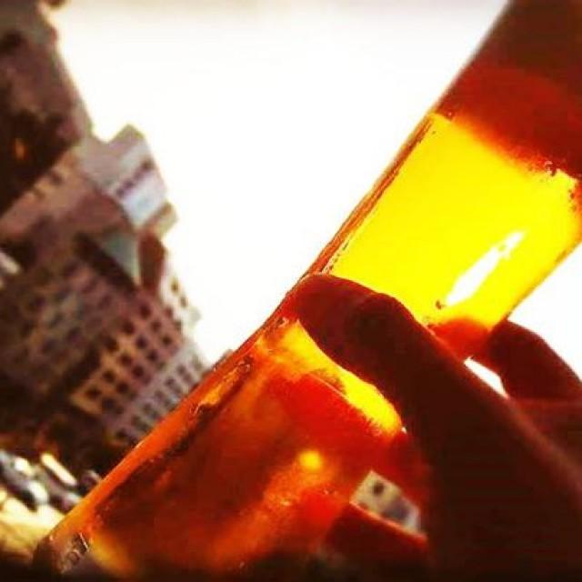 毎日がビール日和だね
