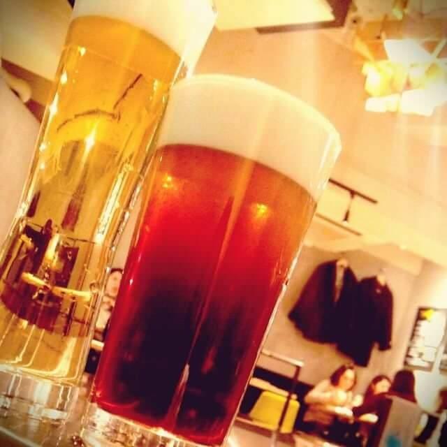 ビール色週間 千秋楽!!