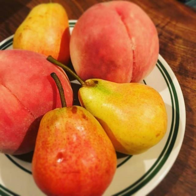 果物の秋🍎