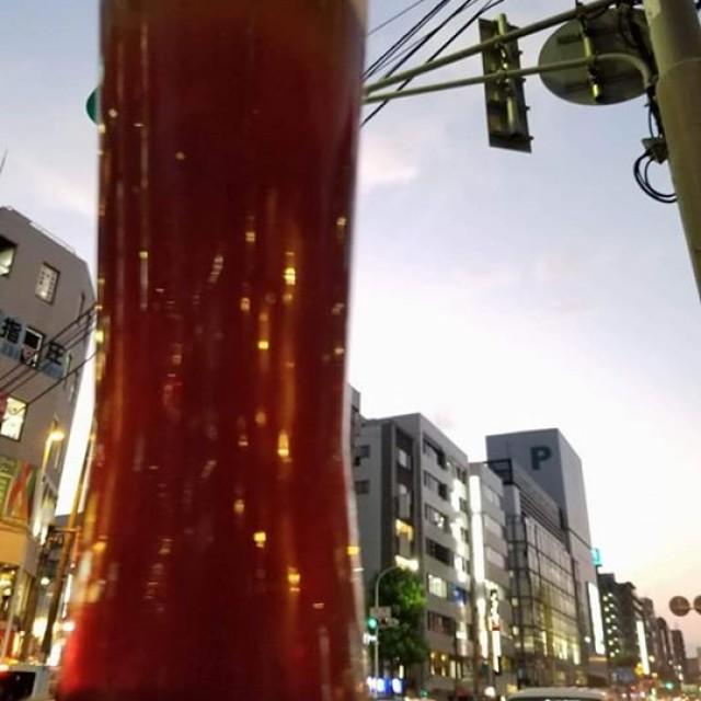 12月10日(日) 本日開栓の樽生と旨いもん!!