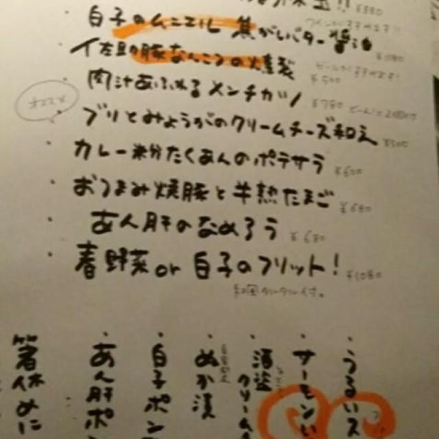 2月1日(木) 本日開栓の樽生と旨いもん!!