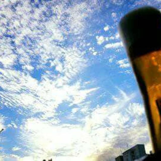 3月1日木曜日 ついに4番ファースト ビールが復活!!!