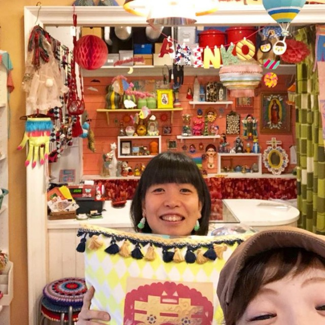 休みがちな水曜日ですが、本日arinko20時まで営業‼️早速 @mi_chuu さんミーチュさんきてくれました‼😆🙏️💕💕