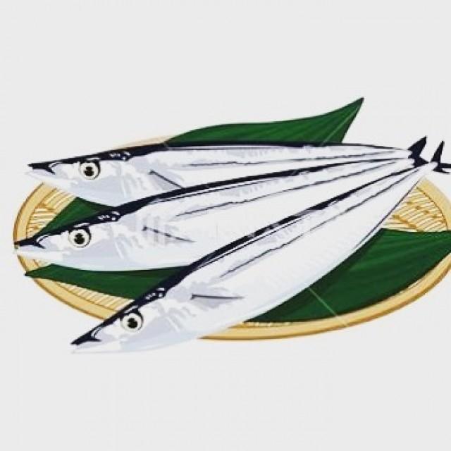 秋刀魚大量入荷!!!!