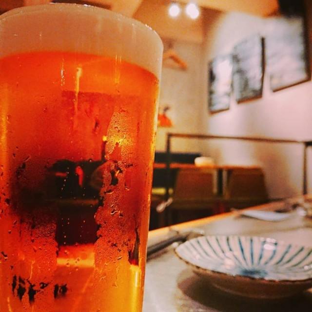 「アメリカンスタイルのイカしたIPA!」 本日も、新ビール登場です!