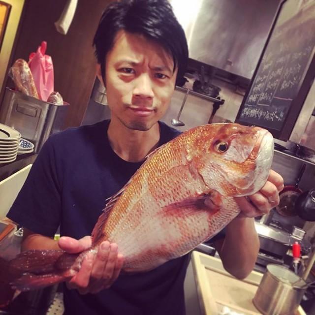 鯛🐟タイ🐟たい🐟!!