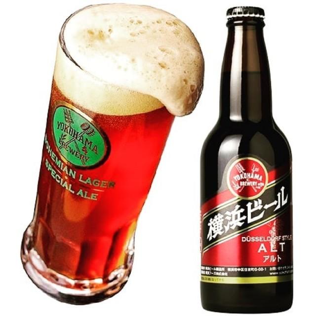 「秋にぴったりの横浜の地ビール!」