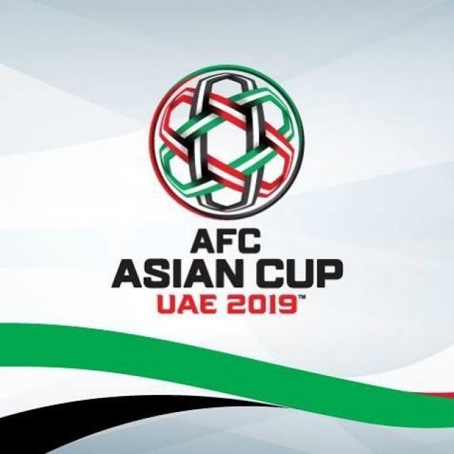 「20時よりサッカーアジアカップ流します☺️」