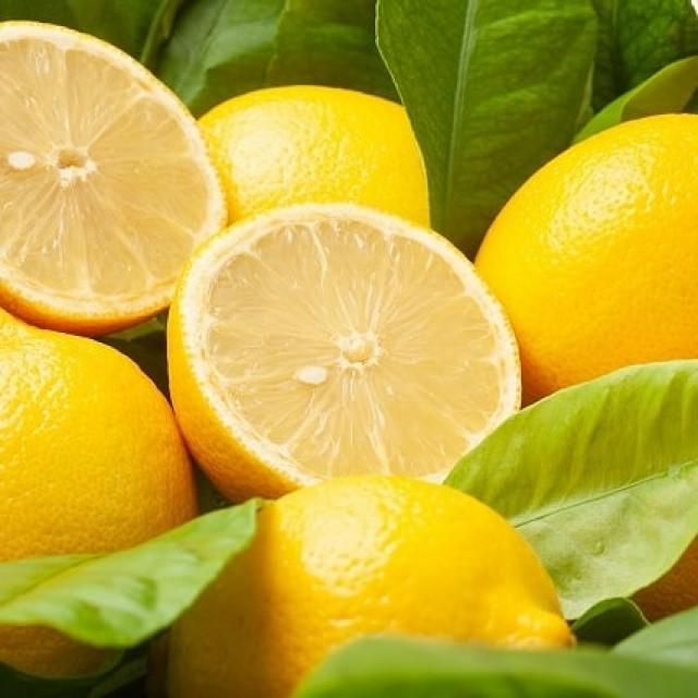 「自家製レモンサワー!」