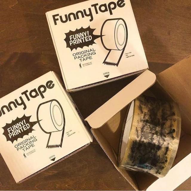 大好評のFunny Tape再入荷‼️✨