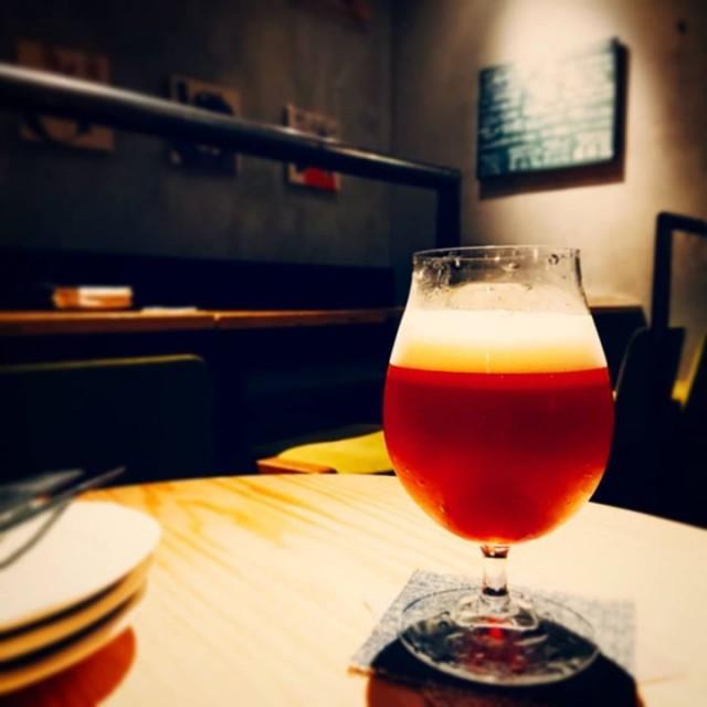「横浜ビールの限定ビール第2段!!」