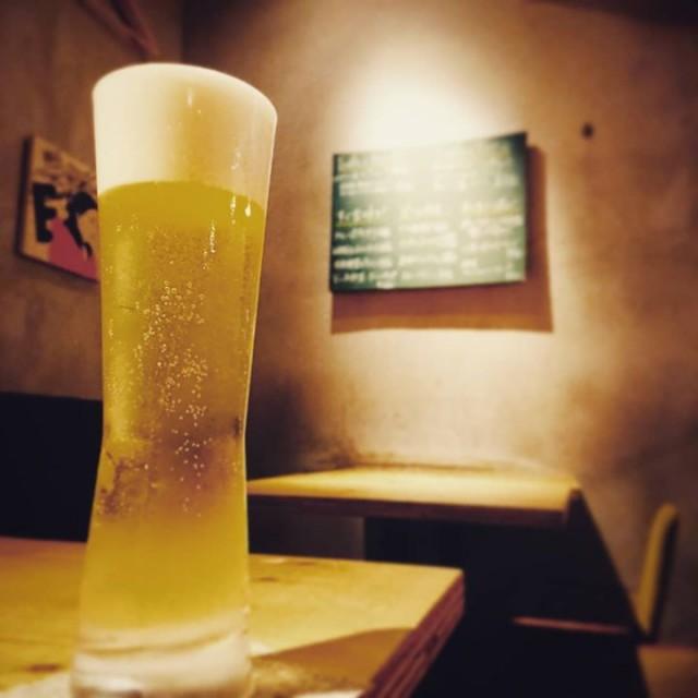 「変わり種ビール開栓!!」