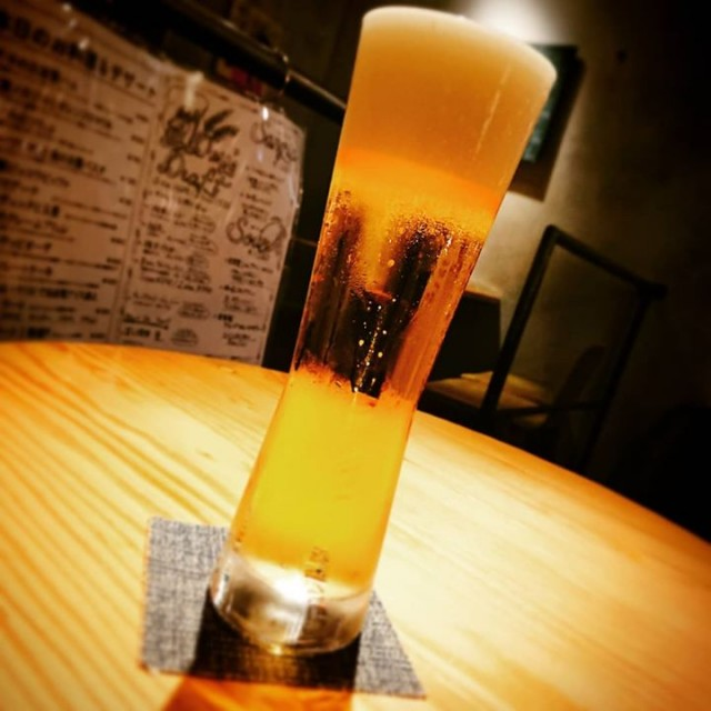 「最高に爽快なドイツビール!」