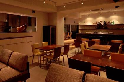 GAB restaurant&bar