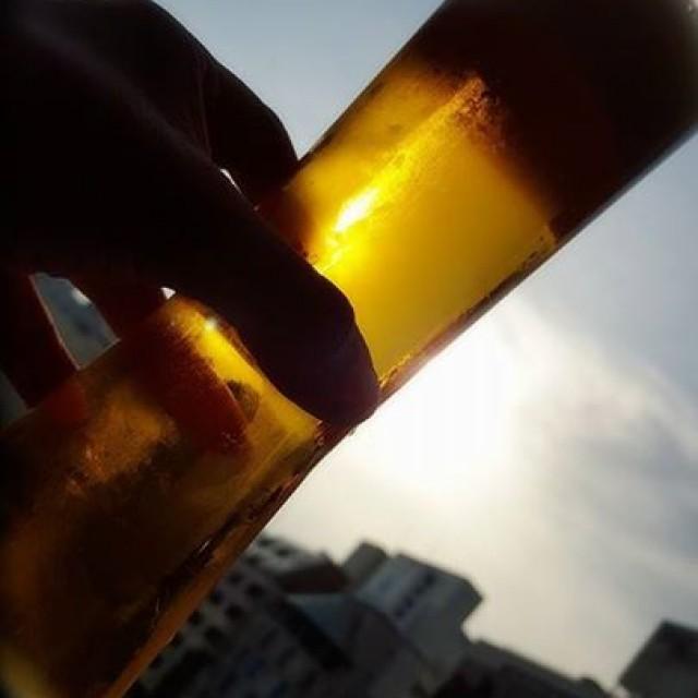 ビール日和~
