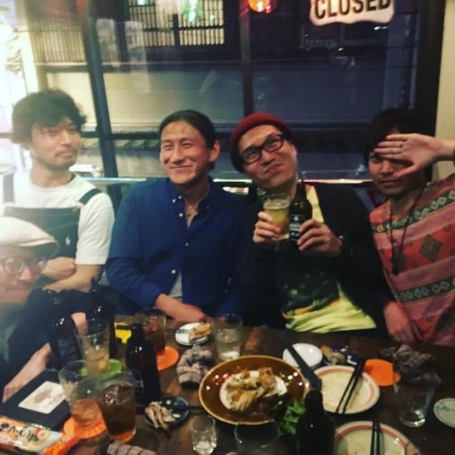 「クラフト生ビール飲み放題2日目!」