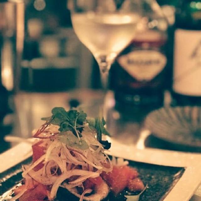 これがワインに合う秋刀魚の塩焼きだ!!?