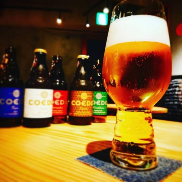 「埼玉の限定IPA!!」 本日のおすすめビールは