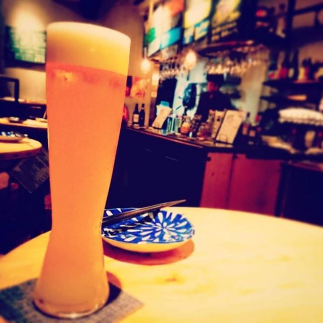 「秋に人気のビールたち!」